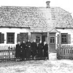 школа Комарове