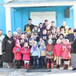 діти школи