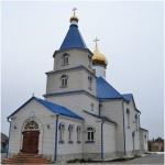 церква Заболооття