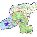 Волинь (74 громад)