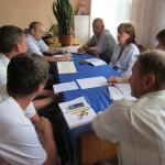 засідання спільної
