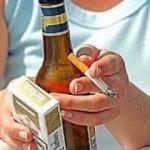 алкоголь і тютюн