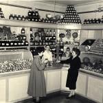 радянський магазин