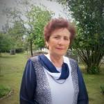 Марія Луцик