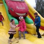 Розваги для дітей