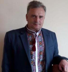 свіржевський